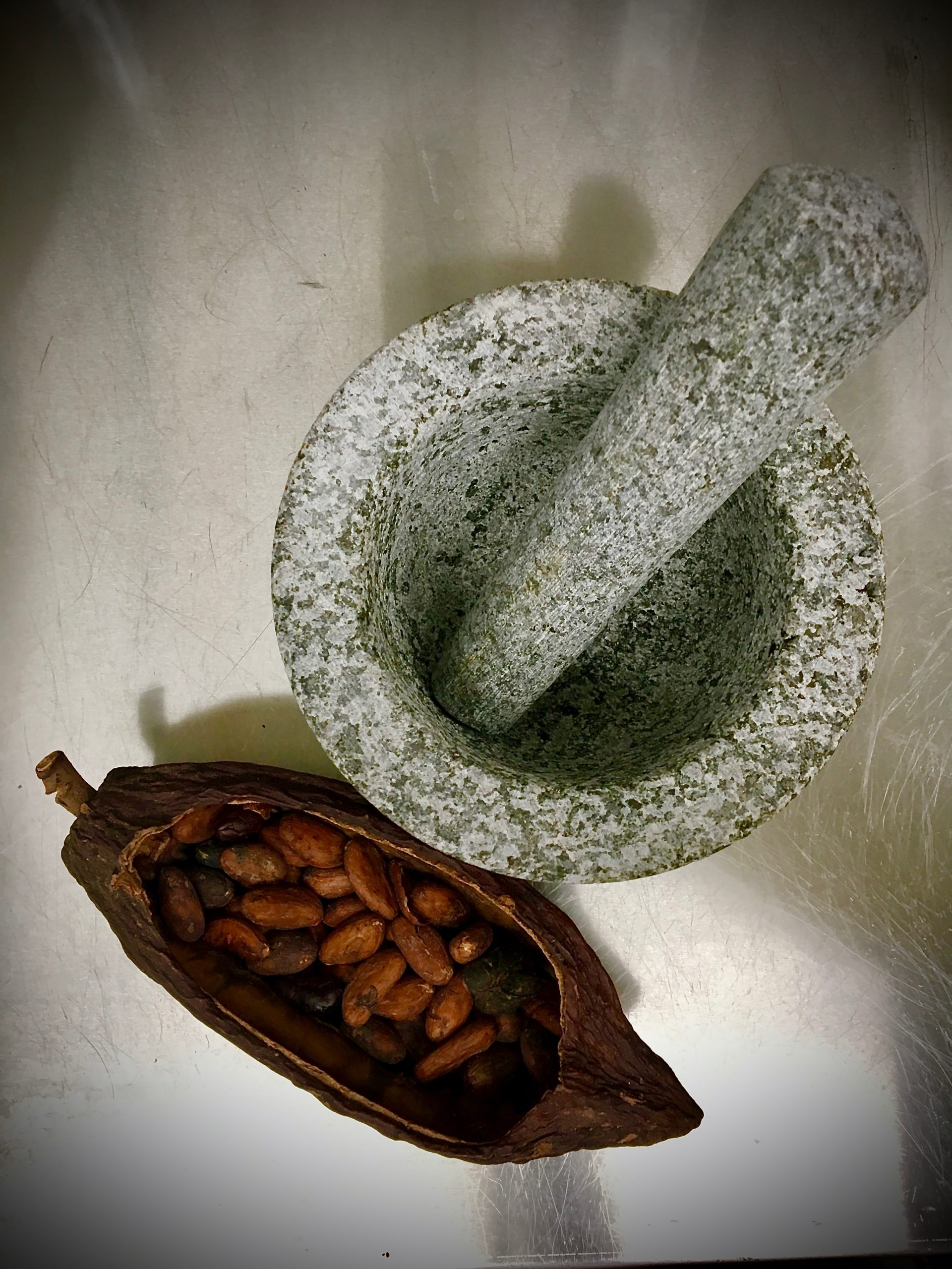Transforming the Cacao Bean Workshop Ticket