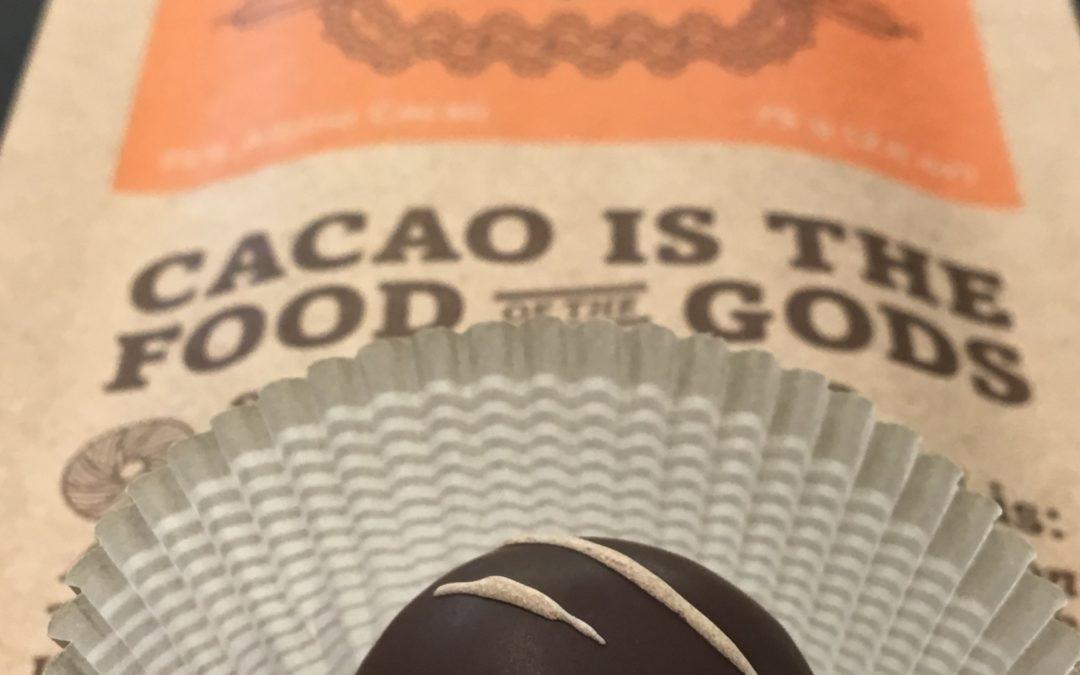 Cinco de Cacao