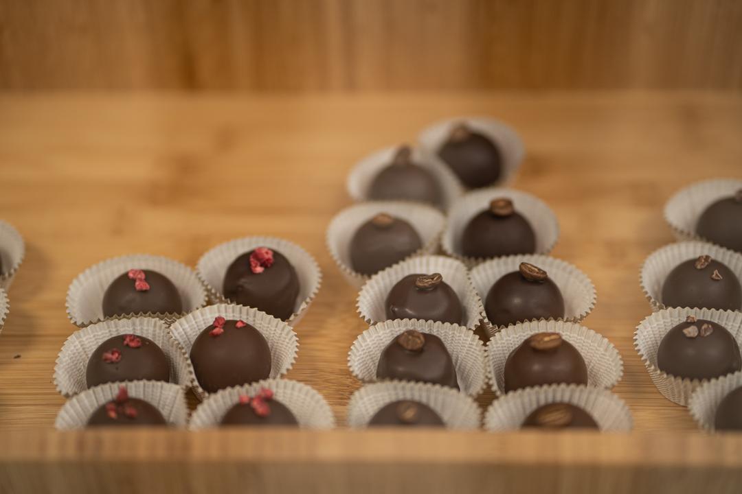 Truffles- Seasonal