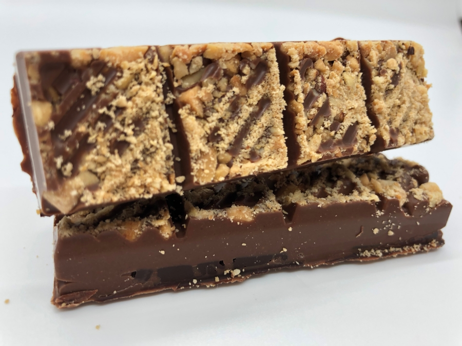 Peanut Milk Chocolate Bar