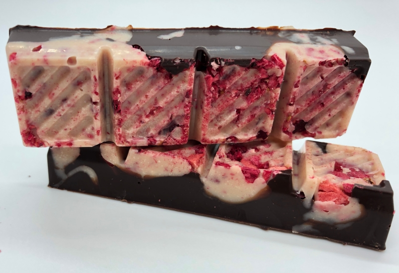 Berries and Cream Bar