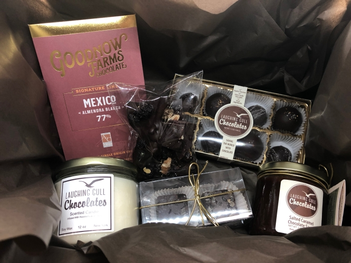 LG Subscription Box- Chocolate Connoisseur