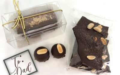 Chocolate Gift Guide for Father's Day 2020