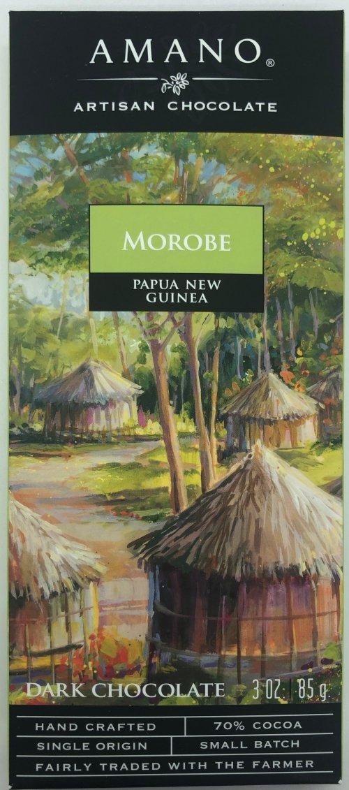 Amano Morobe