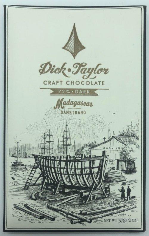 Dick Taylor- Madagascar
