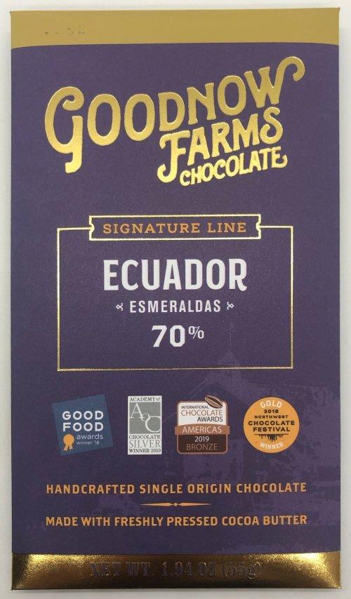 Goodnow Farms- Ecuador