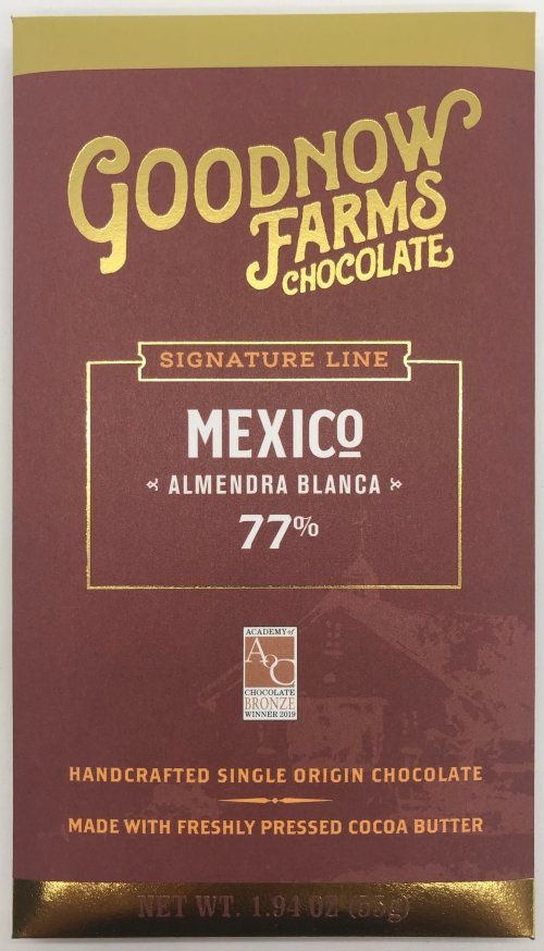 Goodnow Farms- Mexico
