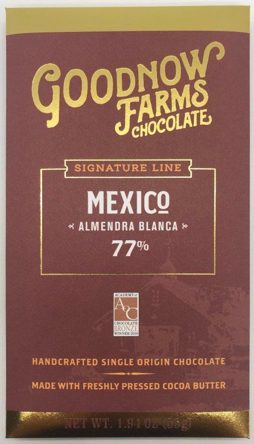 Goodnow Farms- Mexico