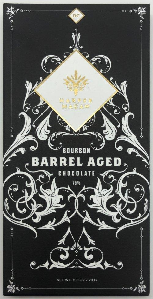Harper Macaw Bourbon Barrel Aged