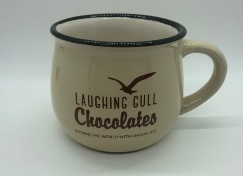 Laughing Gull Mug
