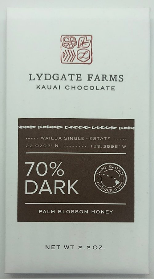 Lydgate Farms Palm Blossom Honey