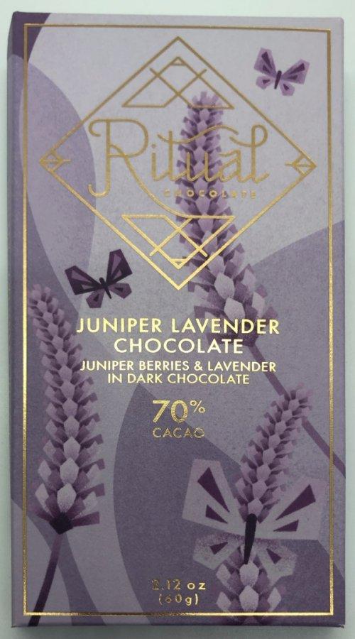 Ritual- Juniper Lavender