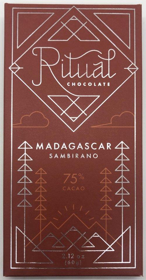 Ritual Madagascar