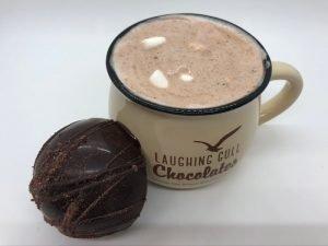 Meltaway Pure Dark Hot Chocolate