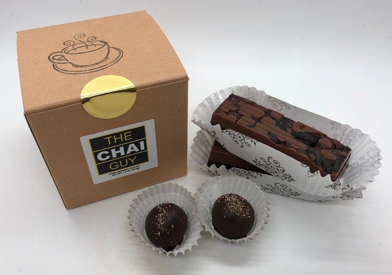 Chai Bundle