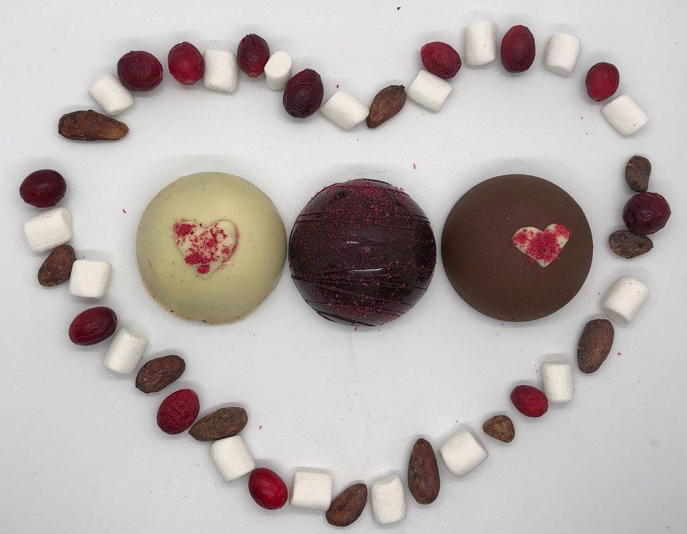 Valentine's Meltaways *Preorder*