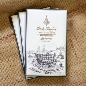 Dick Taylor Bar - Madagascar, Laughing Gull Chocolate
