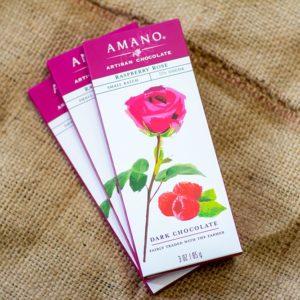 Amano Rose, Laughing Gull Chocolates