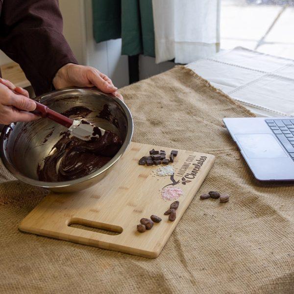 Full Bar Truffle Making Workshop and Tasting