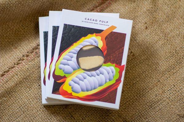 Laughing Gull Chocolates, Prepackaged bars