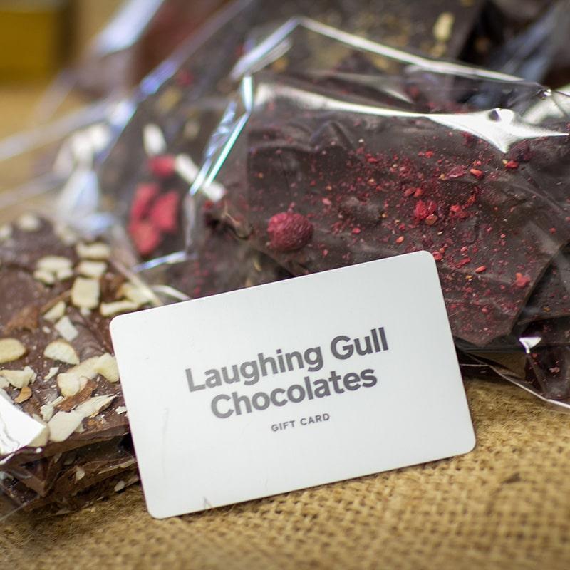 Laughing Gull Chocolates Memberships
