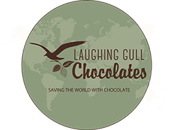 Laughing Gull Chocolates, Rochester NY